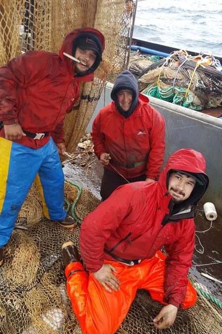 Bycatch Research