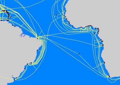 Submarine Cable-Fisheries Interaction
