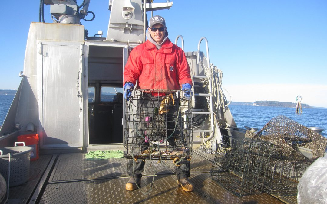 NRC Awarded Funding Through Canada's Ghost Gear Fund